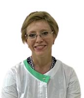 Бикяшева Татьяна Сергеевна