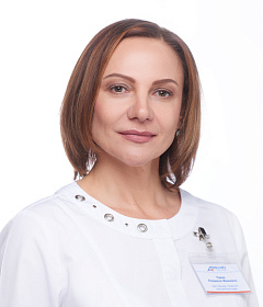 Чумак Людмила Ивановна