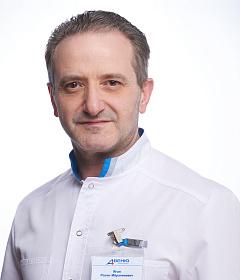 Яган Расин Ибрагимович
