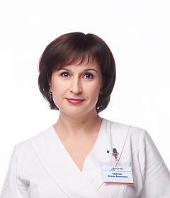 Короткиян Наталья Анатольевна