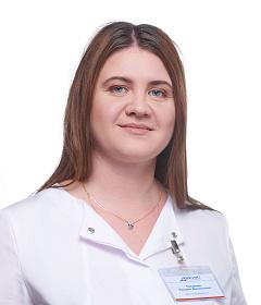 Сумишевская Елена Эдвардовна