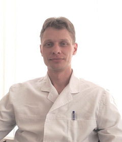 Филоненко Дмитрий Александрович