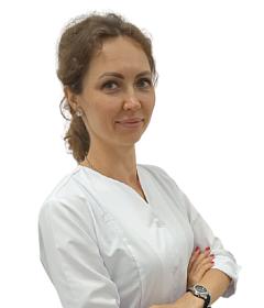 Горбанёва Мария Андреевна