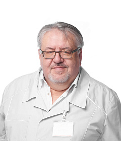 Сидоров Игорь Юрьевич