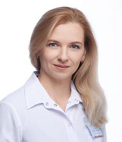 Падалка Анастасия Юрьевна