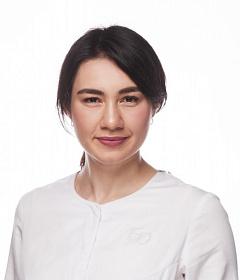 Дзантиева Елизавета Олеговна