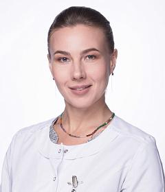 Пугачева Елена Александровна