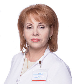 Бугаева Наталия Геннадиевна