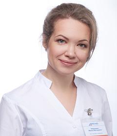Забродина Ирина Викторовна