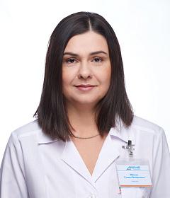 Мовчан Галина Валерьевна