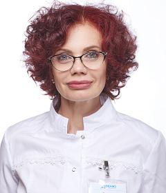 Каркошка Татьяна Александровна