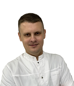 Тихоненко Сергей Николаевич